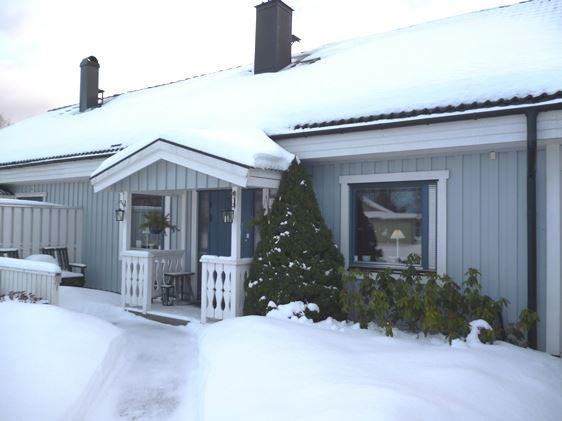 Privatrum M528 Ålbergsvägen, Mora
