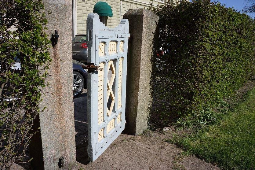 Kalmar Sjömanshem Hostel, SVIF