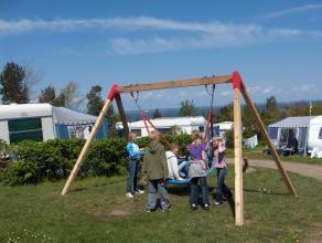 Baaring Vig Feriepark - Skovlund Camping