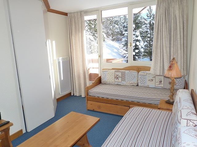 2 Rooms + cabin 6 Pers ski-in ski-out / BOEDETTE A 208
