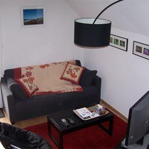 VLG336 - Appartement 6 personnes à Loudenvielle