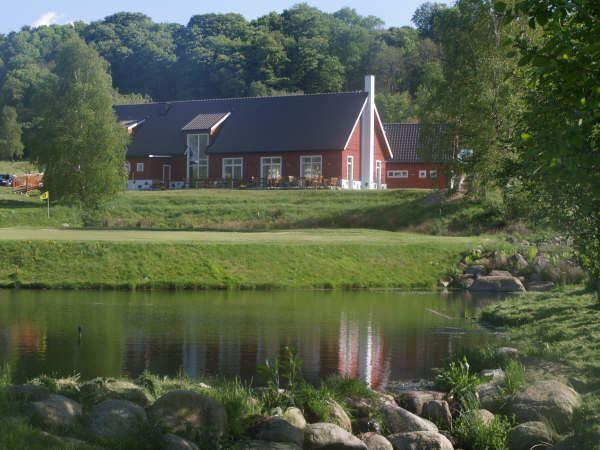 Äppelgårdens golf club