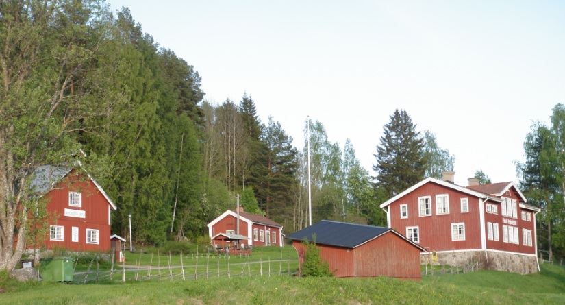 Indals Heimatmuseum