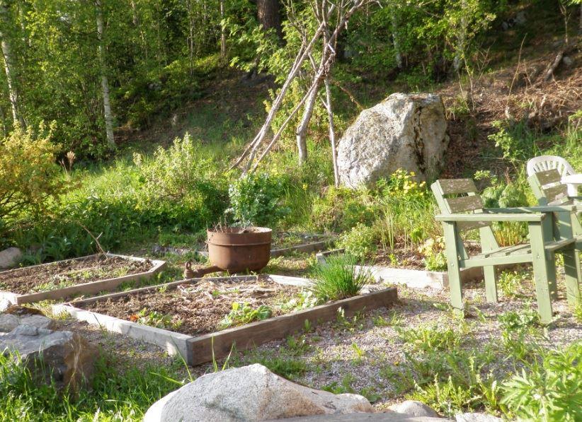 Indals Hembygdsgård