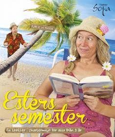 Barnteater: Esters semester