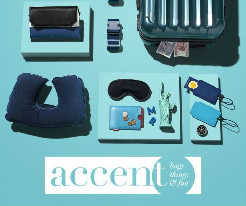 Foto accent, Accent