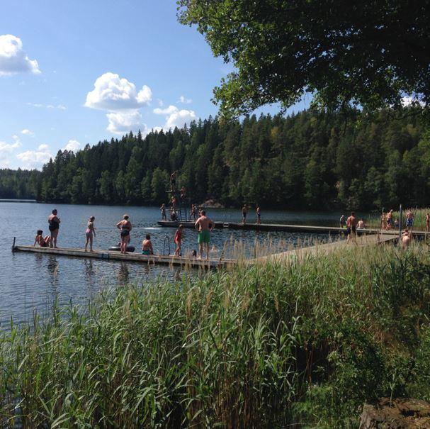 Yxningens Camping/Camping