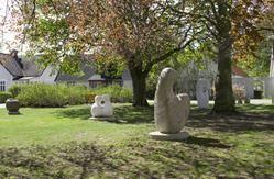 Lövestads Skulpturpark