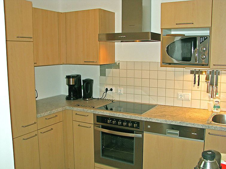 Lägenhet för upp till 8 personer med 4 rum på Schillerhof - Bad Gastein
