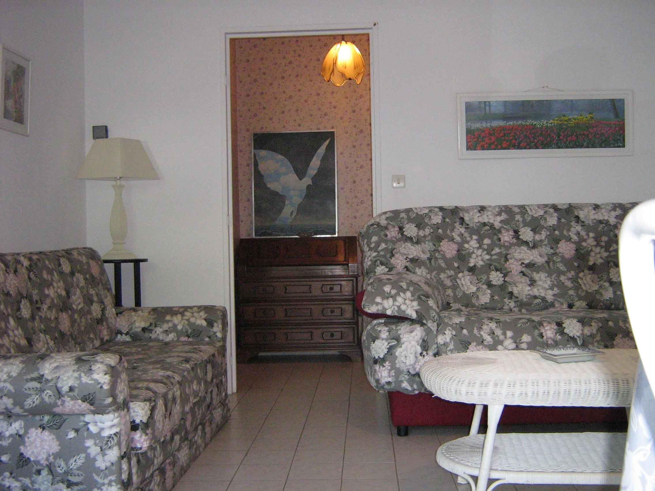 Appartement T1 Delas **