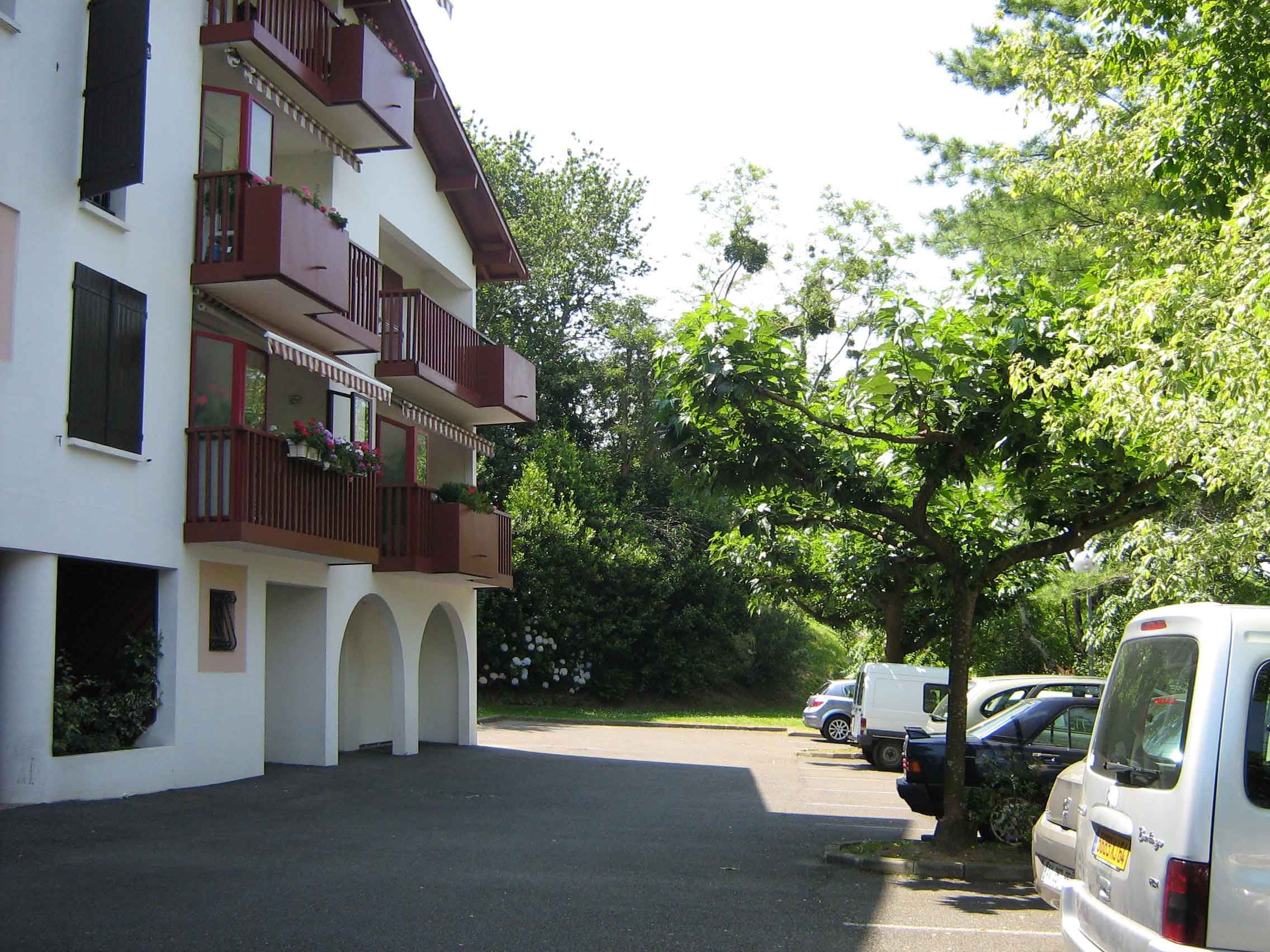 Appartement T1 Delas *