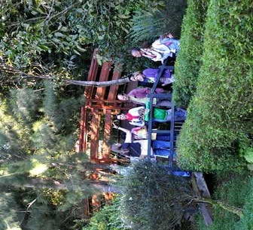 Jardin de la Vallée Heureuse