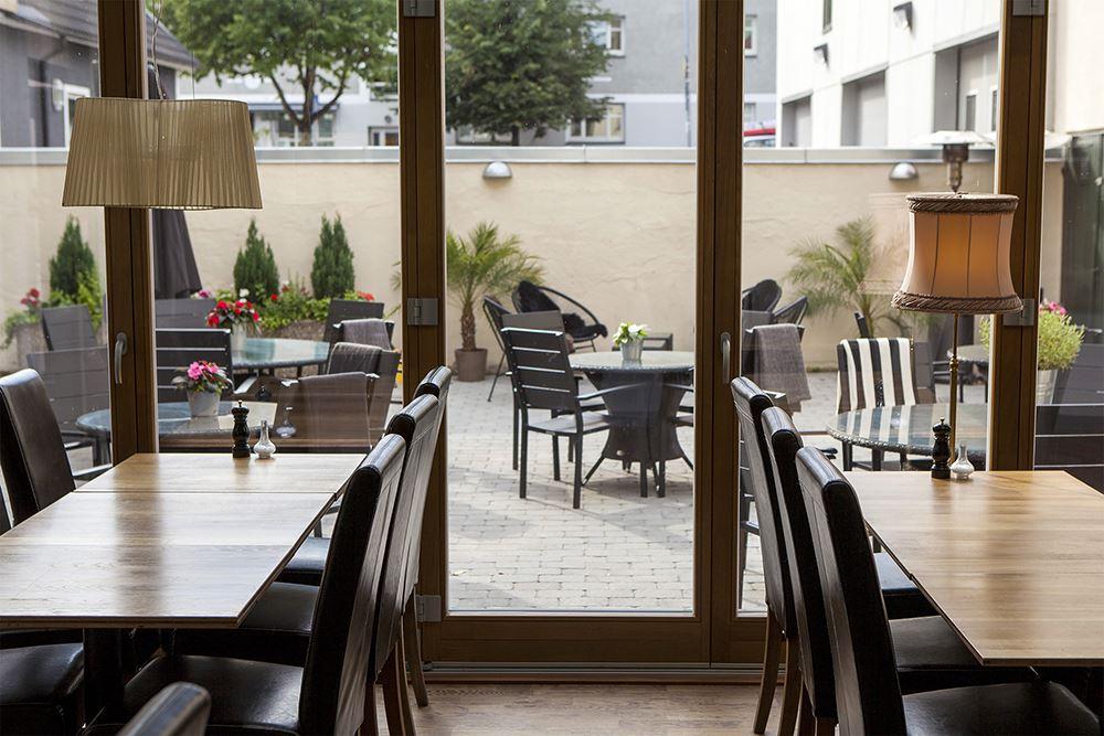 E & E Stora Hotellets Restaurang