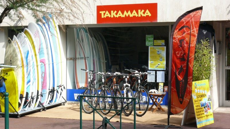 Takamaka