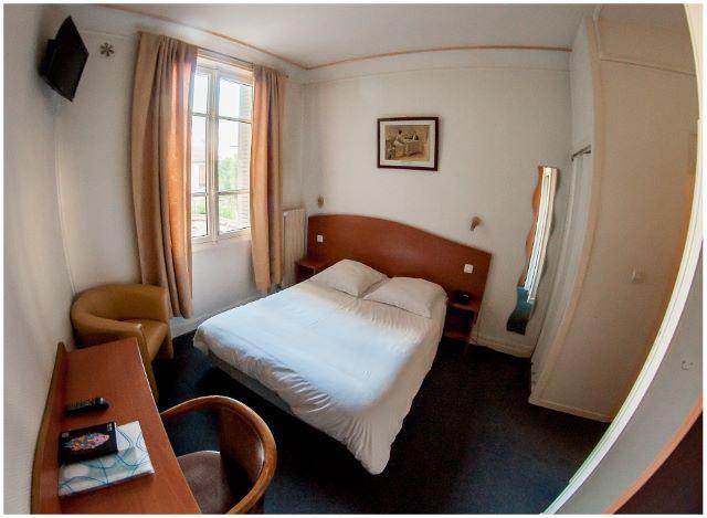 Hôtel Gambetta