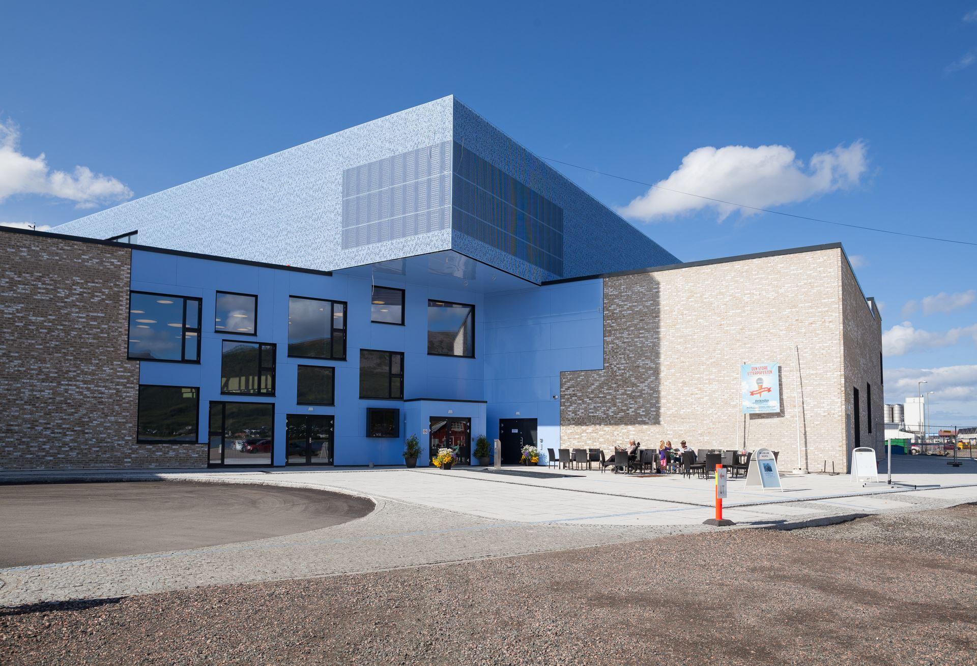 Kjell Ove Storvik,  © Sortland Museum_Kjell Ove Storvik, Sortland Museum - Museum Nord