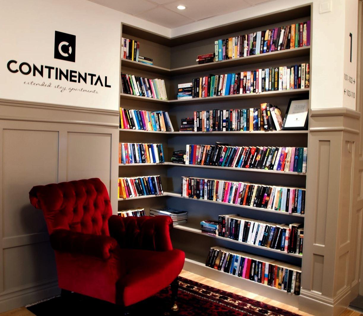 Continental Företagsboende