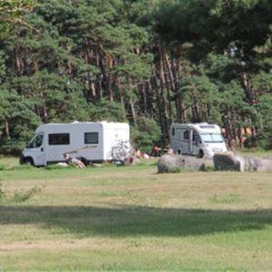 Sandviks Camping/Camping