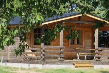 Sandvik Camping / Stugor