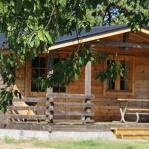 Sandviks Camping/Ferienhäuser
