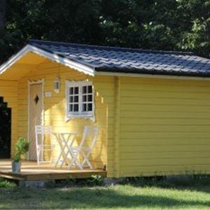 Sandviks Camping/Cottages