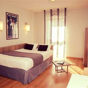 Lagrange apart'HOTEL Toulouse Saint-Michel