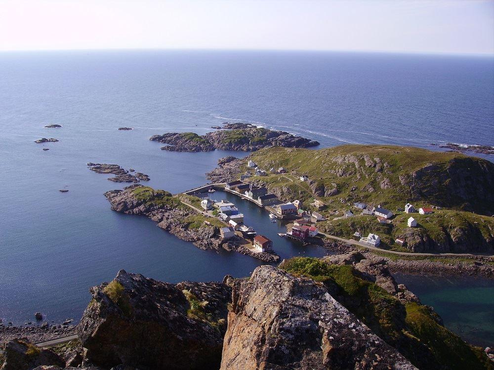 © Holmvik Brygge, Holmvik Brygge