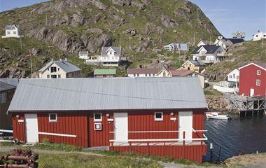 Holmvik Sjøhus