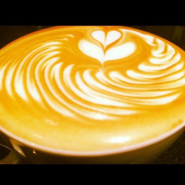 "Costas Of Sweden ""The Coffee Bar"""