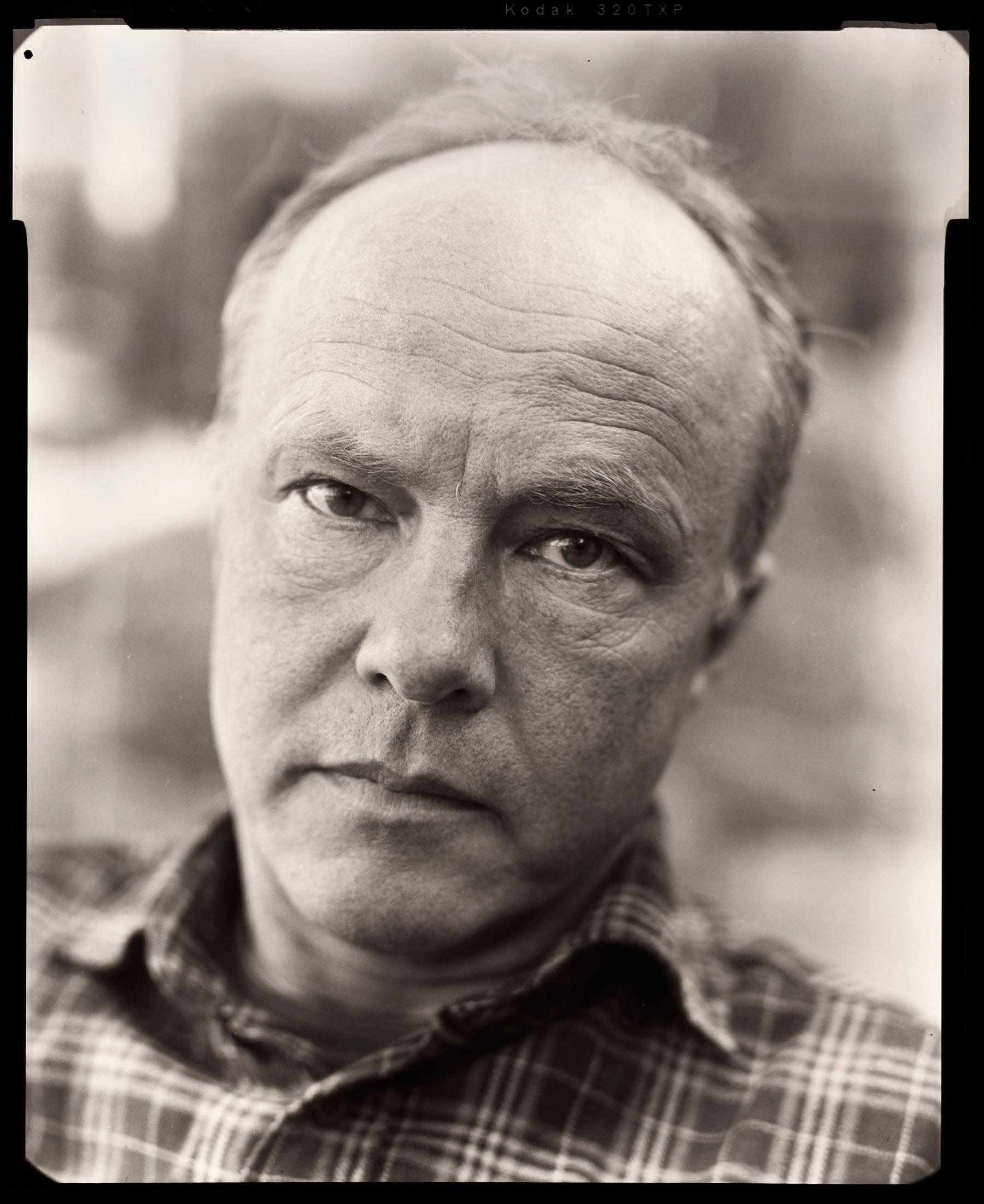Västervik Läser - Träffa Fredrik Sjöberg