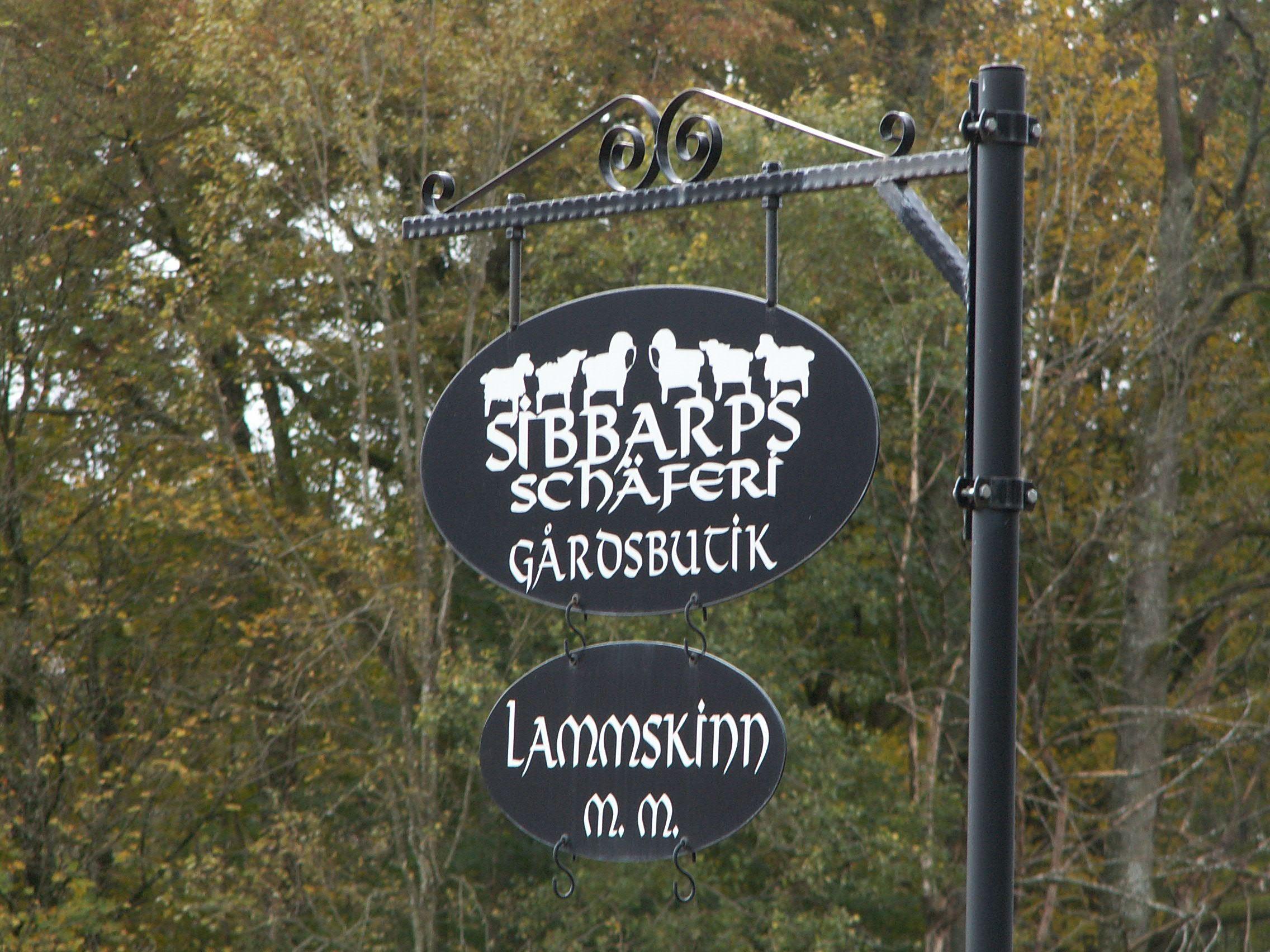 Sibbarps Schäferi