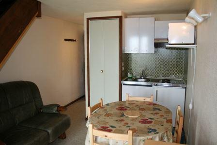 VLG016 - Maison au pied des pistes de la station du Val Louron