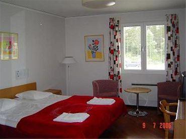 Lilla Hotell Glada Hudik