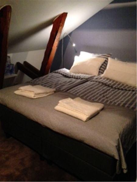 Villastadens Bed & Breakfast Hotell Gävle