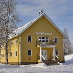 © www.hemfjallsgarden.se, Hemfjällsgården