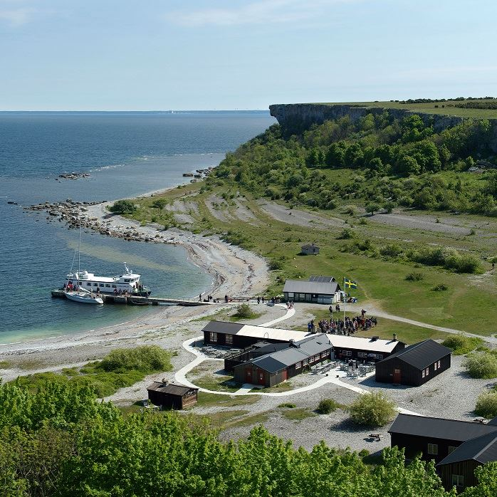 Daytrip Stora Karlsö
