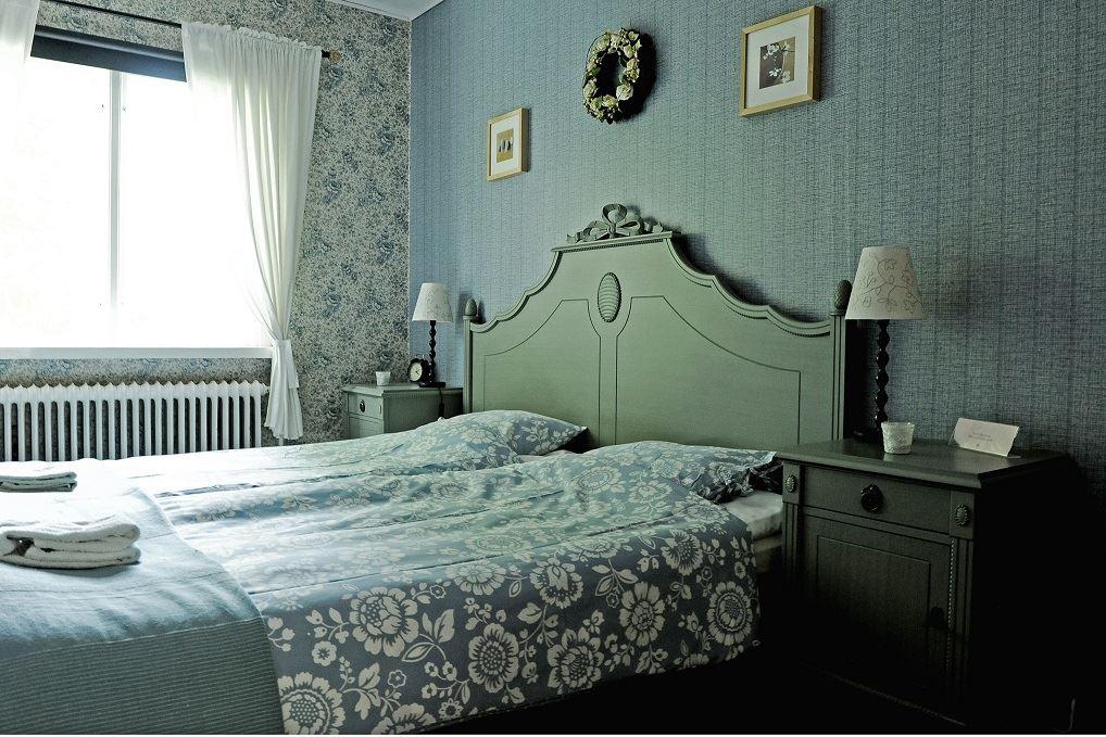 Bed & Balance Skansen