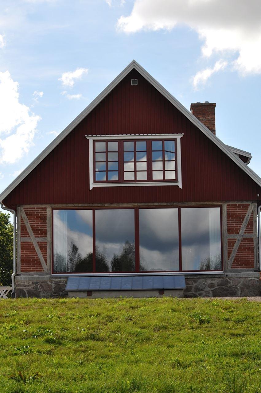 Sjöborg Säng & Bassäng