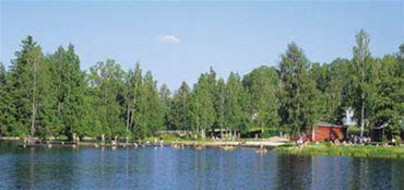 Alfta camping