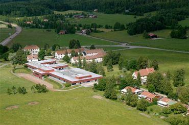 Forsa Folkhögskola / Vandrarhem