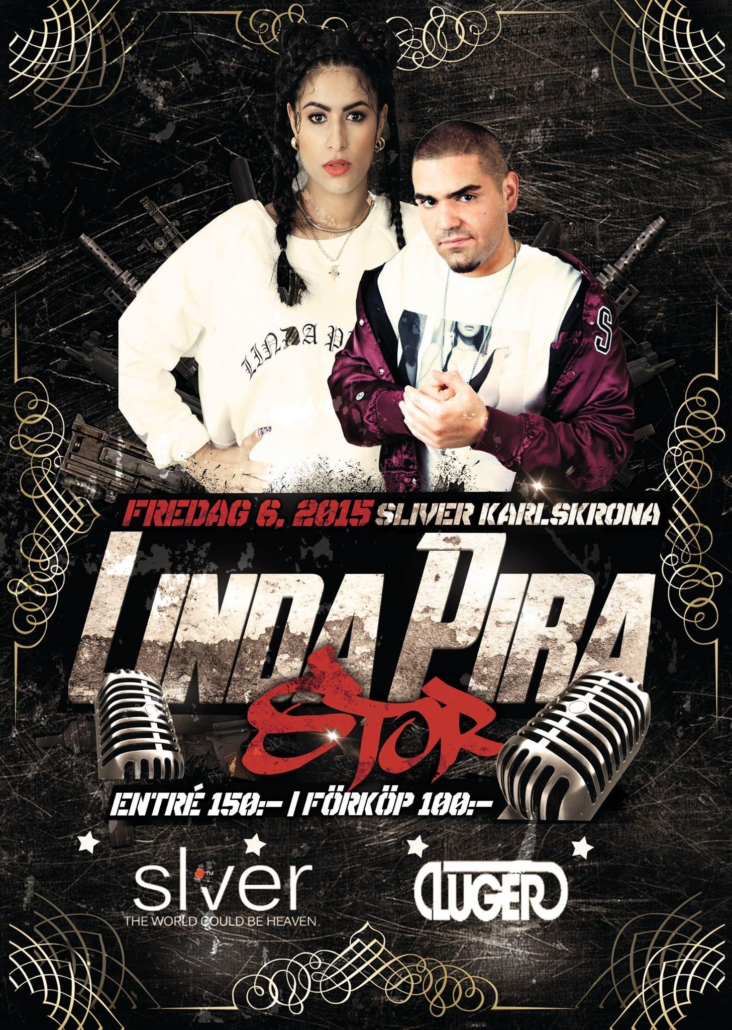 Linda Pira & Stor