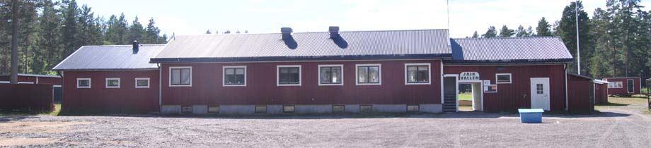 Stugor i Jädraås, Ockelbo