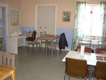 Iggesund Hostel