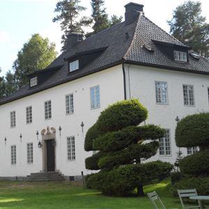 Eva Olsson, Munthes Hildasholm, Leksand
