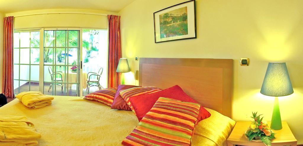 Hotel Le Nautile***