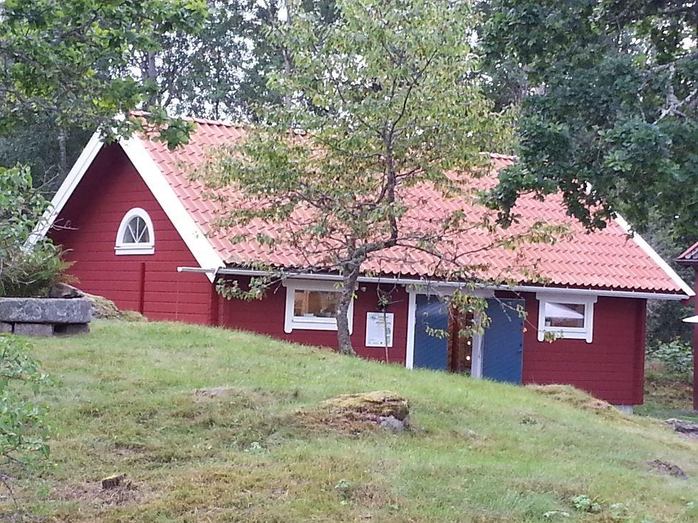 Touristeninformation Nässjö Turistbyrå im Sommer: werktags 10-17 Uhr, samstags 10-14 Uhr