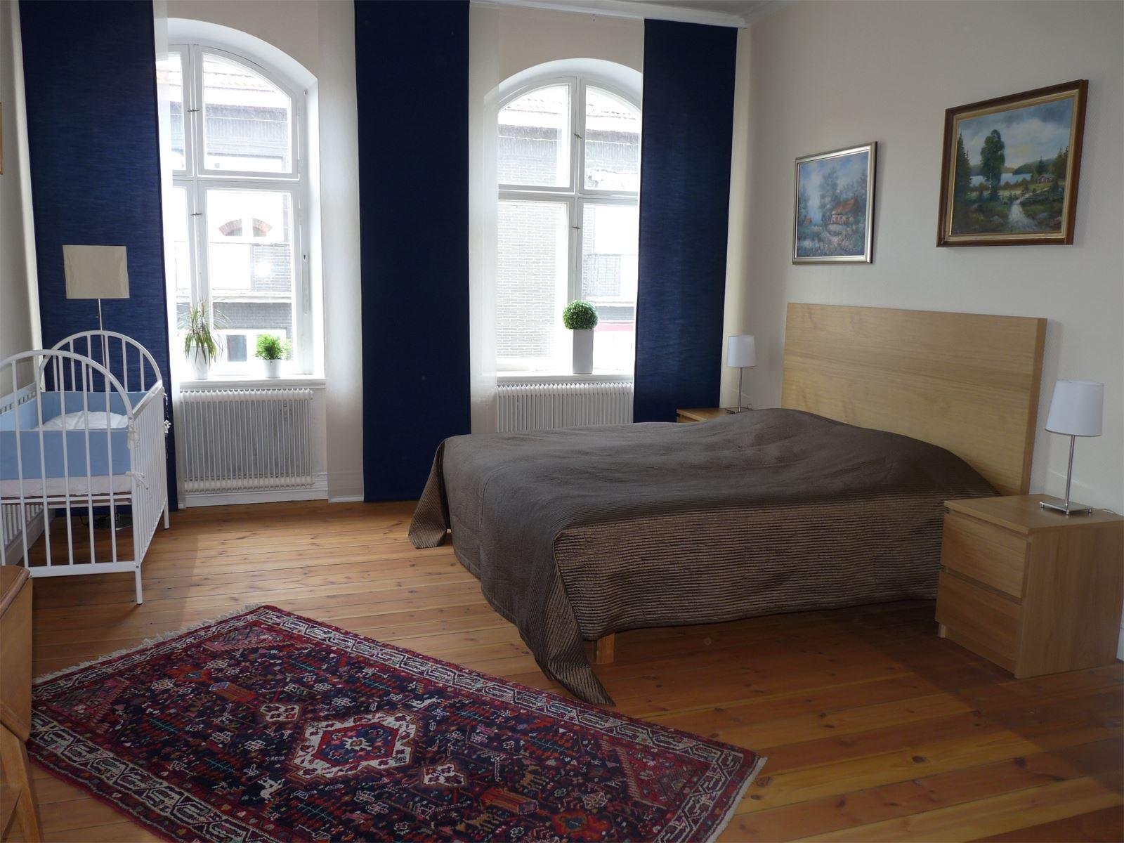 Apartment Karlshamn