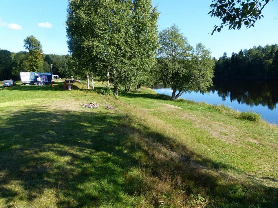 Björkebo Camping / Camping