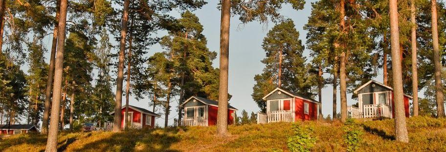 Camp Igge Ankarmons Camping
