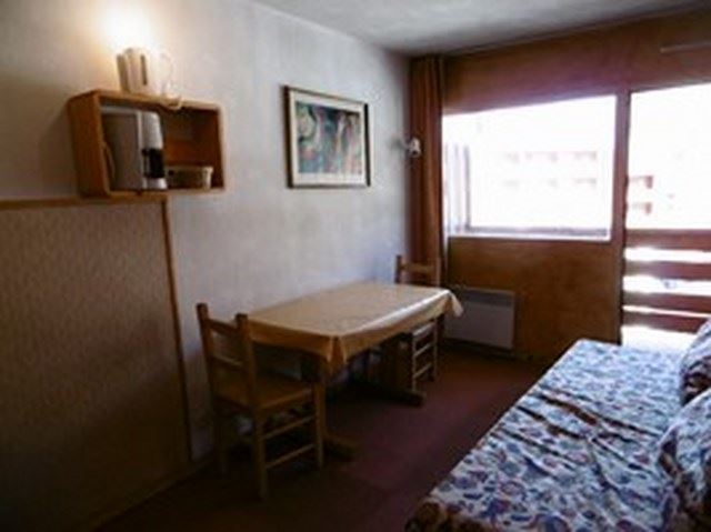 ARCELLE 214 / 2 rooms 3 people